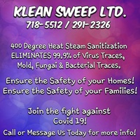 Sanitization & Cleaning Services