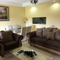 Trincity Apartment with 3 Bedrooms Furnished