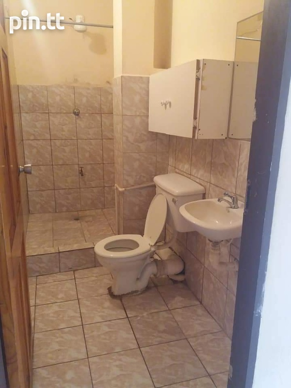 Pasea South UF 2 bed utilities included, Centennary extension-6