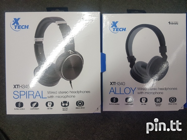 Headsets high quality branded-5