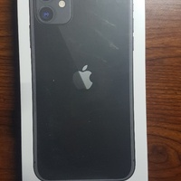 Iphone 11 BRAND NEW SEALED IN BOX