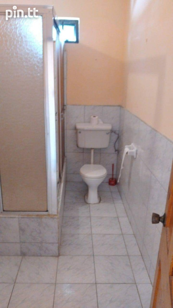 CHAGUANAS UNFURNISHED APARTMENT WITH 2 BEDROOMS-6