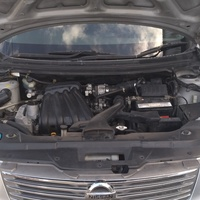 Nissan Sylphy, 2008, PCL