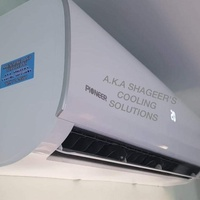 Servicing and repairs of air conditioning unit