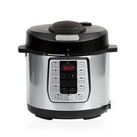 Emeril Lagasse Pressure Cooker And Air Fryer Combo Plus 6 Quart