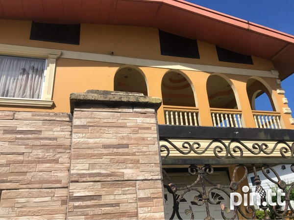 3 Bedroom Fully Furnished House In Sangre Grande-1