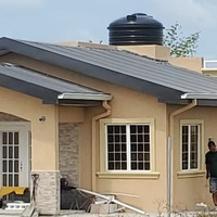 New 3 Bedroom House in Couva