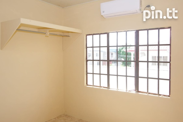 UPSTAIRS TWO BEDROOM APARTMENT IN CHAGUANAS-9