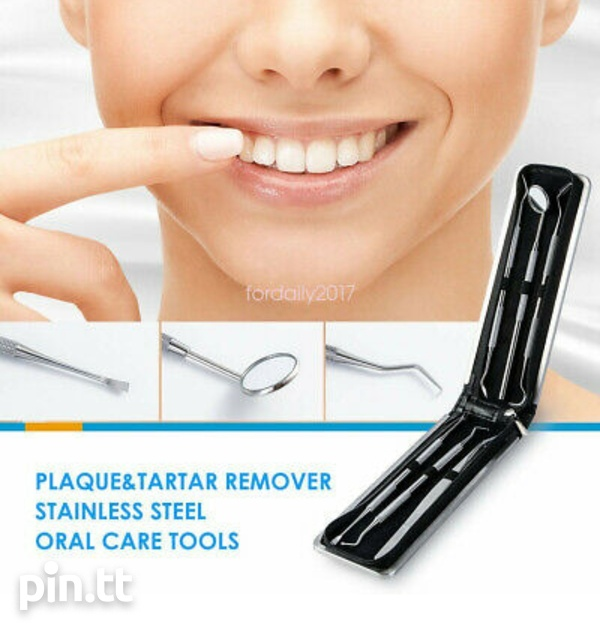 NEW DENTAL ORAL CARE TOOL SET IDEAL GIFT-7