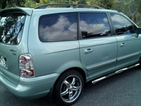 Hyundai Other, 2004, PCL