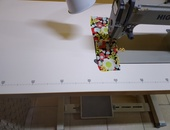 HEAVY DUTY BRAND NEW HIGHLEAD SEWING MACHINE