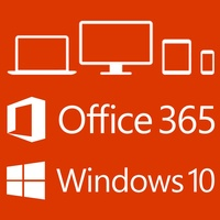 Installation and Activation of Windows 10/11/Office 365