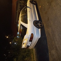 Mitsubishi Other, 1998, evo3 conversation with rare diff