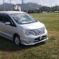Nissan Serena, 2019, PDY