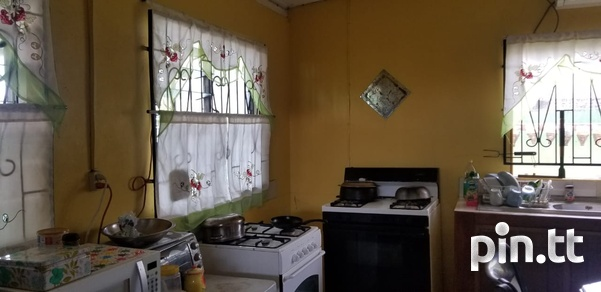 3 BEDROOM UNFURNISHED HOUSE AND LAND - CUREPE-3