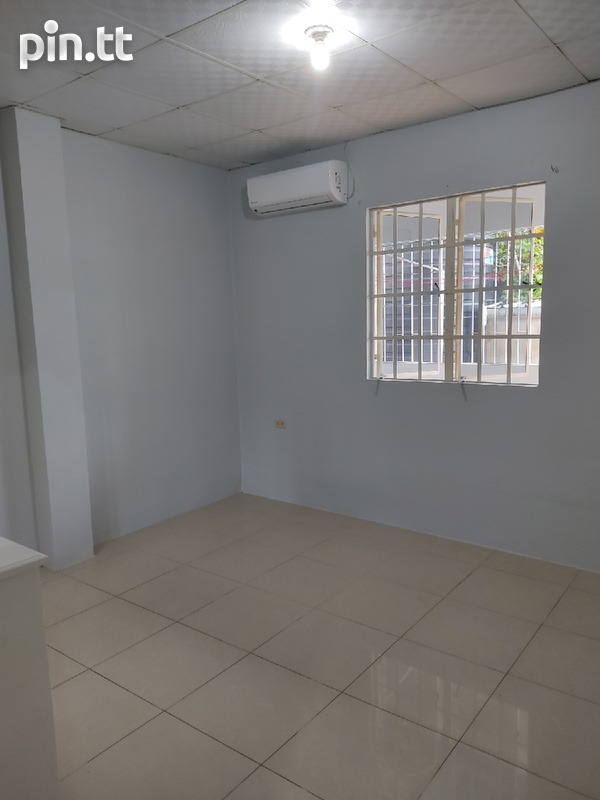 TUNAPUNA UNFURNISHED 2 BEDROOM APT-4
