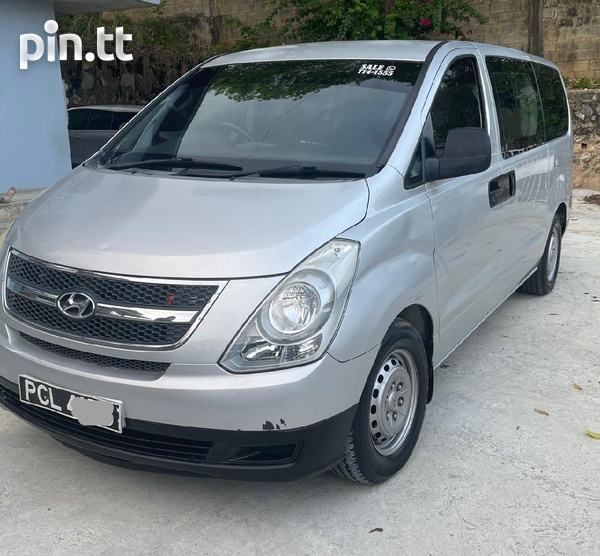 Hyundai Other, 2013, PCL-2