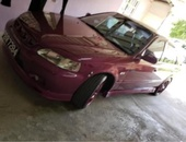 Honda Civic, 2000, PBR