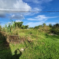 Land in St. Helena Piarco 11,044sqft