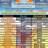 PHOENIXX GRAPHICS