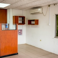 SECOND FLOOR CHAGUANAS COMMERICAL SPACE SOUTH APARTMENT