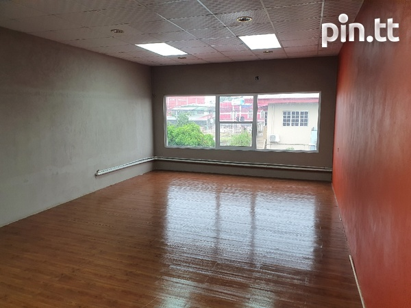 COUVA - RENTAL - COMMERCIAL SPACE-5