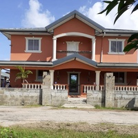 4 bedroom residential home in BoodooTrace Debe