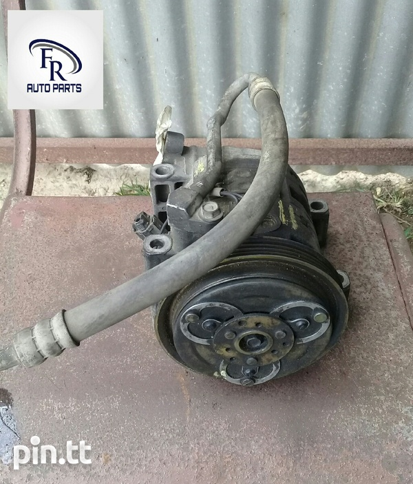 Nissan B14 Used Parts-8