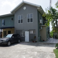 Factory Road Townhouse