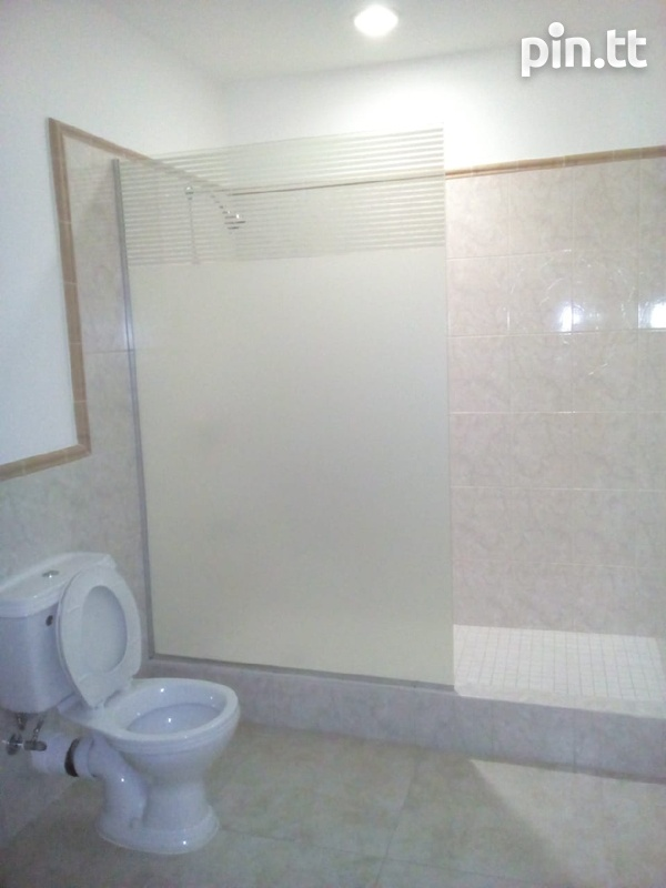 One Woodbrook Place Semi furnished One Bedroom Apartment.-6