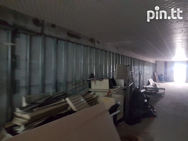 Commercial Rental - The Shops At Trincity-3