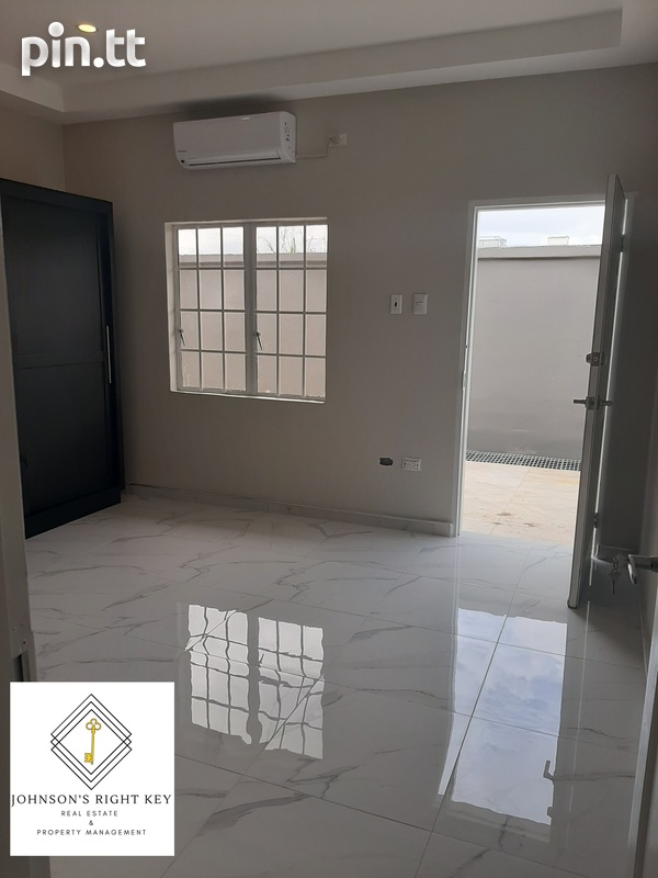 Newly Built 1 Bedroom Apartment Chaguanas Near PricePlaza-10
