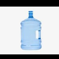 5 gallon Alkaline water - delivery available