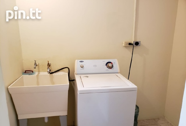 Diego Martin Detached 2 Bedroom Townhouse-6