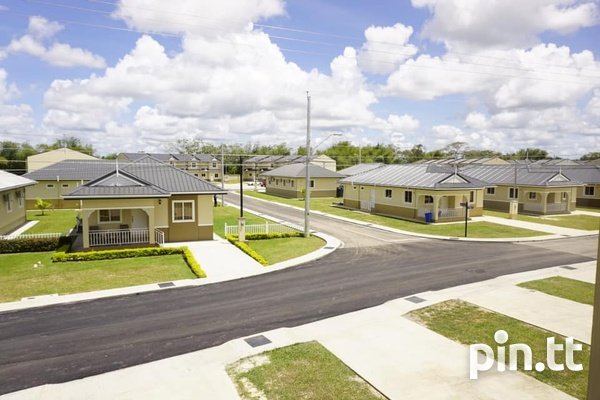 Bamboo Creek Gated Development 3 Bedroom, 2.5 Bath Units Available-6