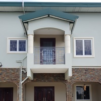 Two bedroom Apartment, Gated Compound.