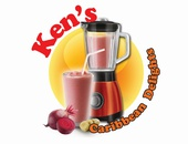 Ken's Great Tasty Punches, Finger Foods