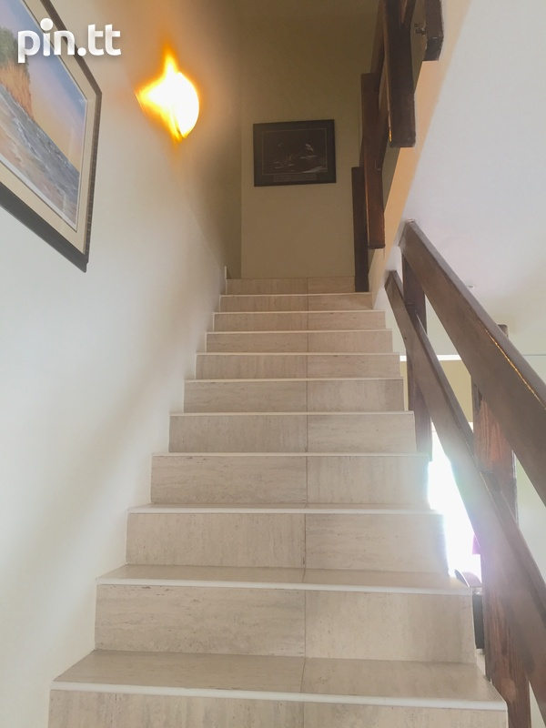 3 Bedroom Townhouse Crown Point, Tobago-4