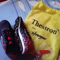 Thestron Track Shoes