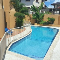 Belmont 4 Bedroom Tri Level Townhouse With Pool