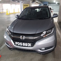 Honda Other, 2018, PDS