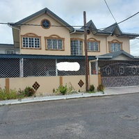 Two Storey Residential Property Situated in Arouca