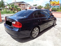 BMW 3-Series, 2008, PDE