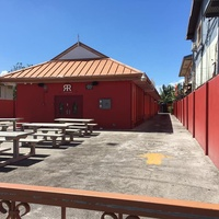 CURUPE COMMERCIAL SPACE AVAILABLE - IDEAL FOR FOOD OUTLET