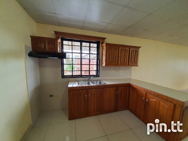 Two Bedroom Unfurnished Apartment-4