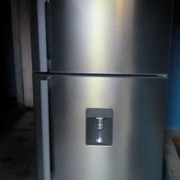 Fridge is only 6 months from store bought.