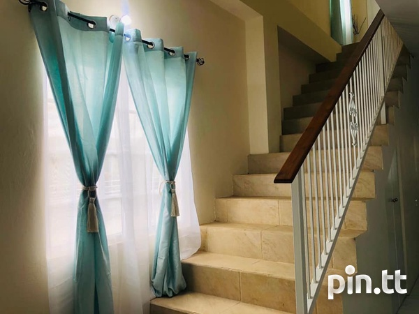 Temple View, Arima 3 Bedroom Townhouse-3
