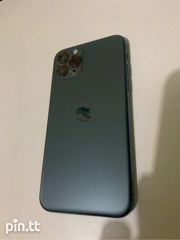 iPhone 11 Pro 256gb Excellent Condition-2