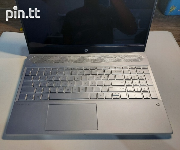 15.6inches HP Laptop-3