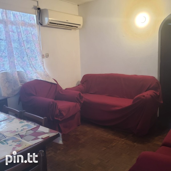CASCADE Unfurnished 1 Bedroom Apartment-2